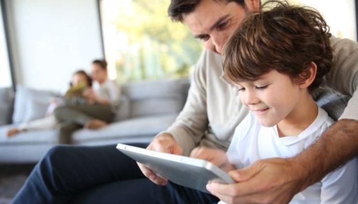 aplicaciones educativas para niños de 3 a 5 años