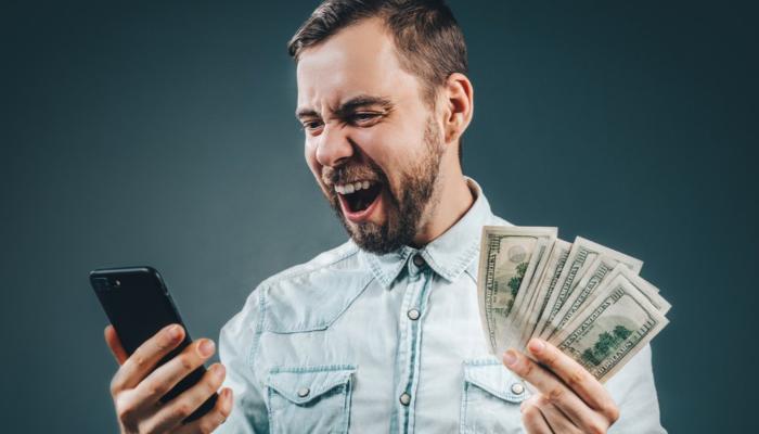 aplicaciones para ganar dinero sin invertir
