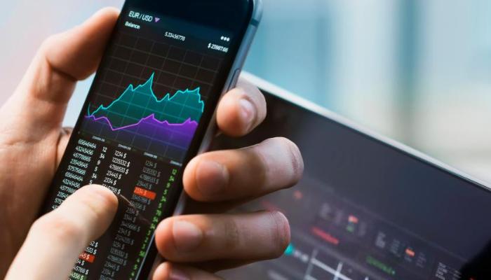 aplicaciones para invertir en la bolsa de valores