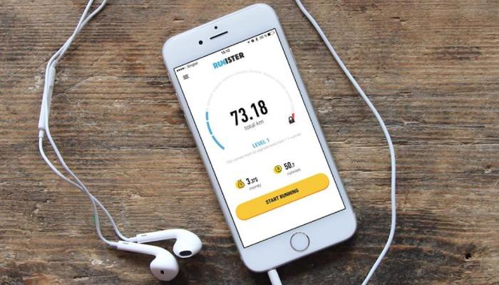 aplicaciones que te pagan por caminar