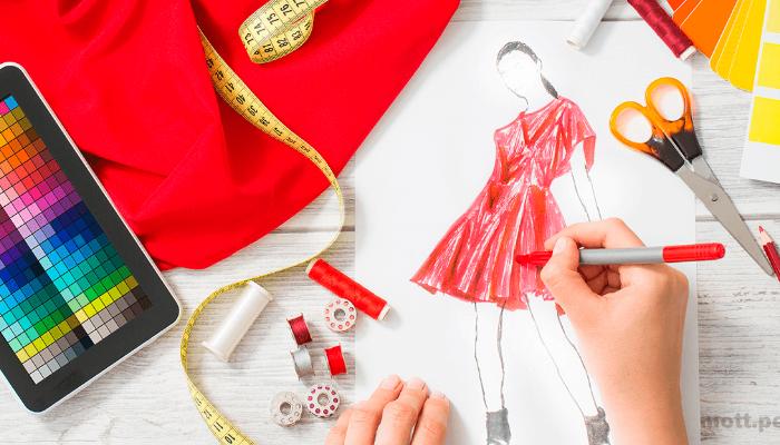 apps para diseño de modas