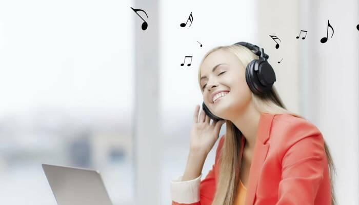 Mejores apps para reproducir música offline desde Android