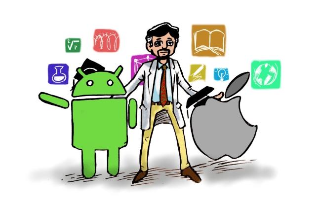 Aplicaciones Educativas Para Profesores
