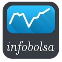 App de bolsa de valores Infobolsa