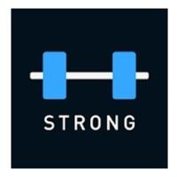 Strong apps para correr