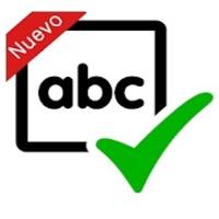 App abc aprender ortografía