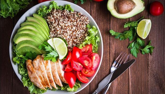 aplicaciones de recetas saludables