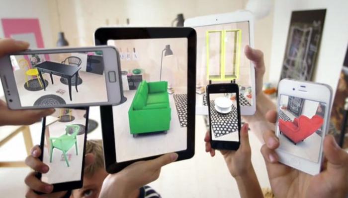 aplicaciones para crear realidad aumentada gratis