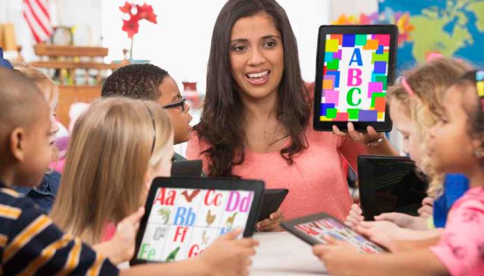 aplicaciones para trabajar la lectoescritura