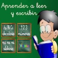 app de lectoescritura