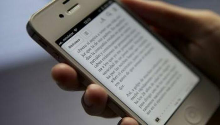 Mejores apps para leer