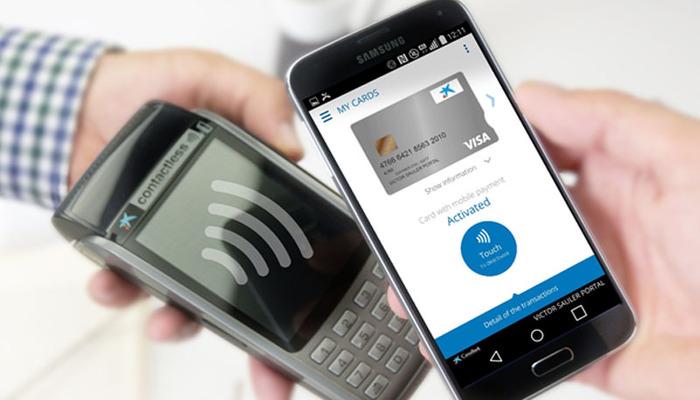 Mejores aplicaciones para pagar desde el móvil
