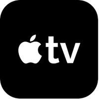App Apple TV para ver TV de manera online