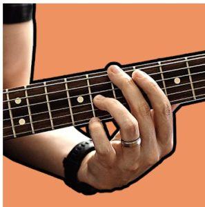 Cómo Tocar Guitarra