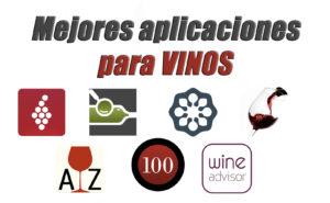 mejores aplicaciones para vinos android