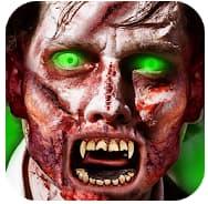 Zombie juegos de caza