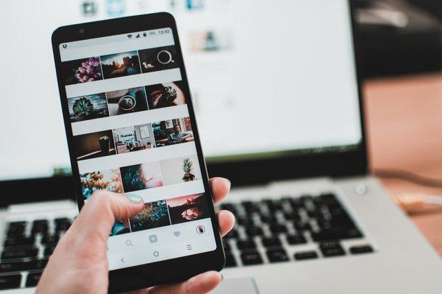 Bajar imágenes, vídeos y stories de Instagram