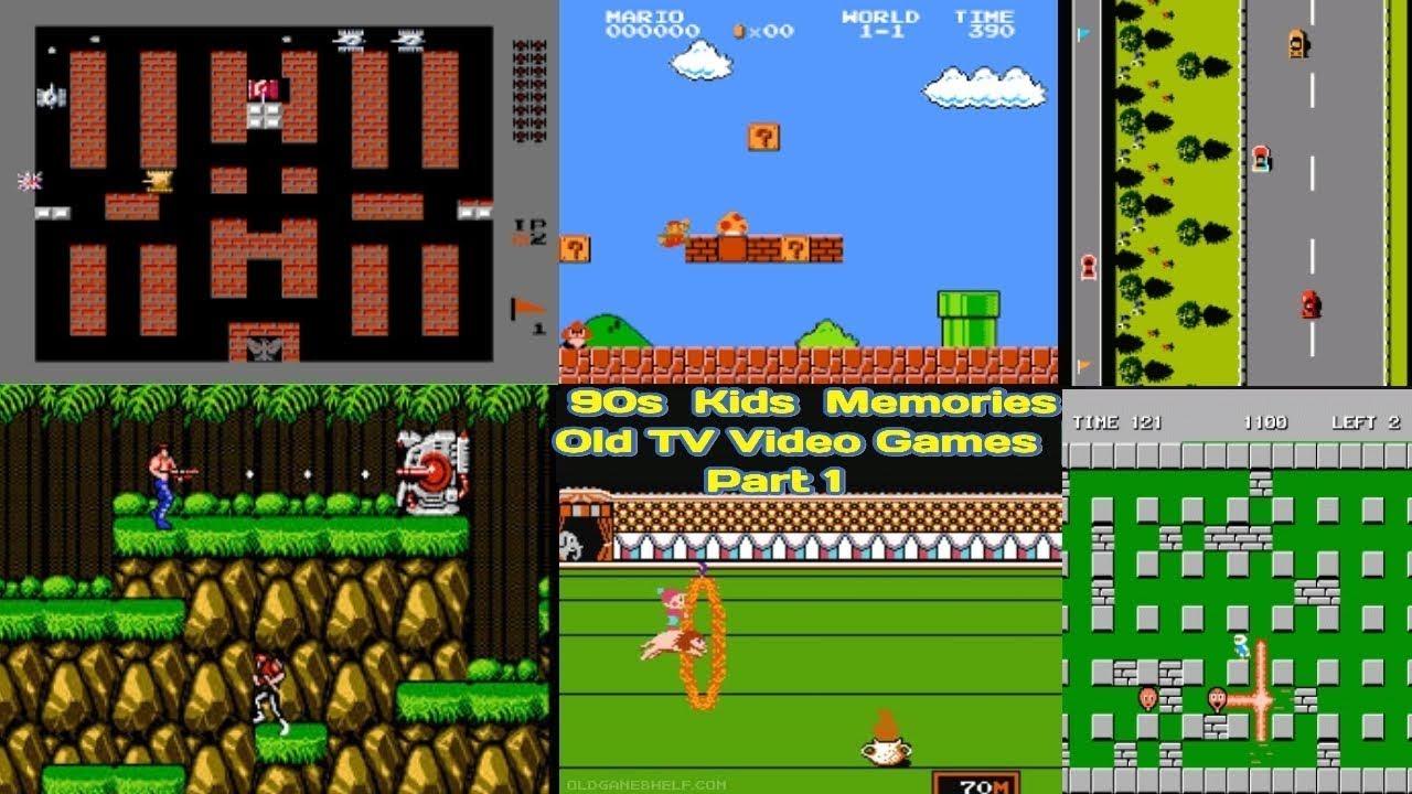 Juegos Android Antiguos Para Revivir la Nostalgia