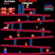Kong Arcade Classic