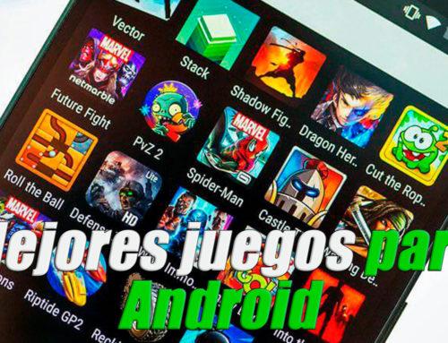 6 Juegos Para Android Más Recomendados