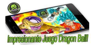 Dragon Ball Mobile 3D