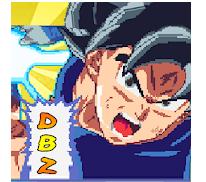 Dragon Ball Z Super Goku Battle