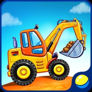 Juegos De Camiones Para Niños