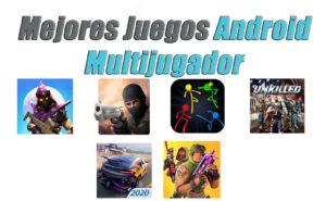 Mejores Juegos Android Multijugador