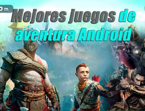 6 Mejores Juegos Para Android de Aventura