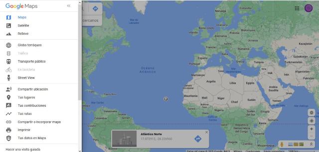 como ver el historial de ubicaciones de google maps de forma sencilla ir a tus rutas