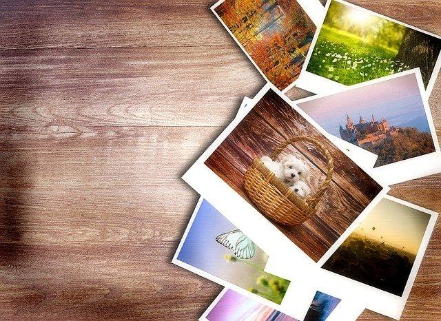 Acceder a tus fotos
