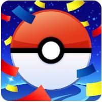 Aplicación de Pokémon GO