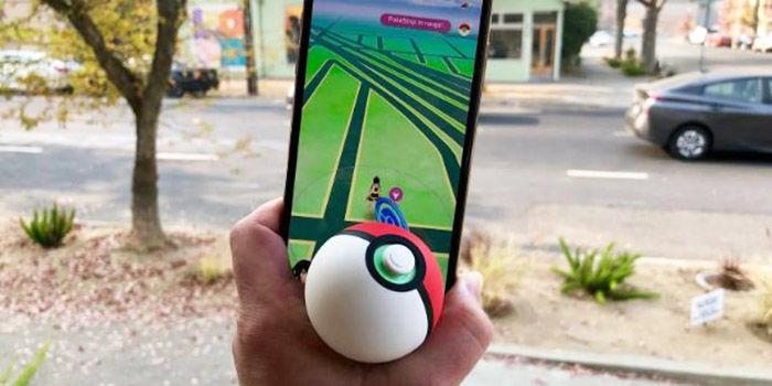 Cómo capturar un Pokémon