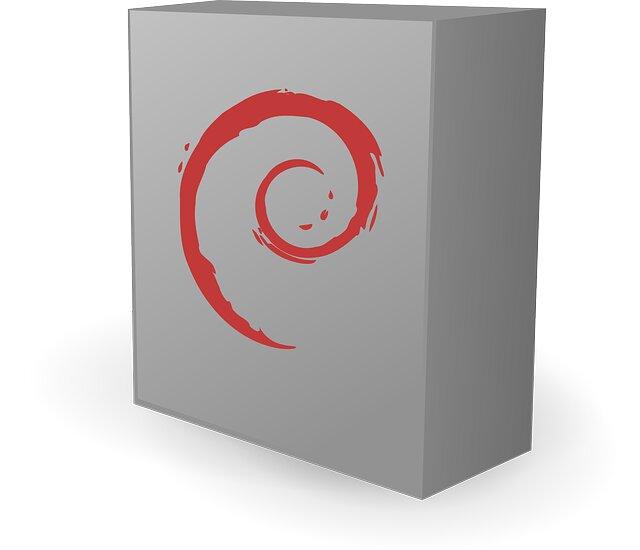 Instalar Debian