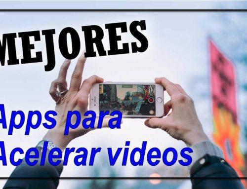 Las Mejores 8 Apps Para Acelerar Vídeos