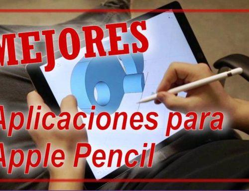 Mejores Aplicaciones Para Apple Pencil