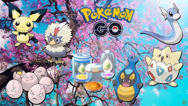 Sugerencias para mejorar en Pokémon GO