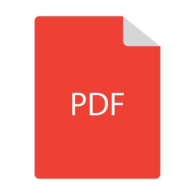 Cómo buscar una palabra en un PDF rápido