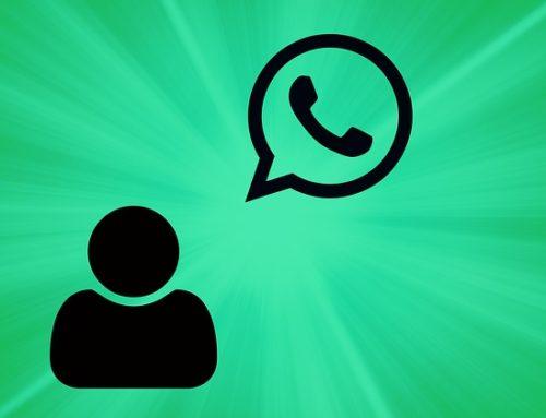 ¿Cómo ubicar a una persona por WhatsApp?