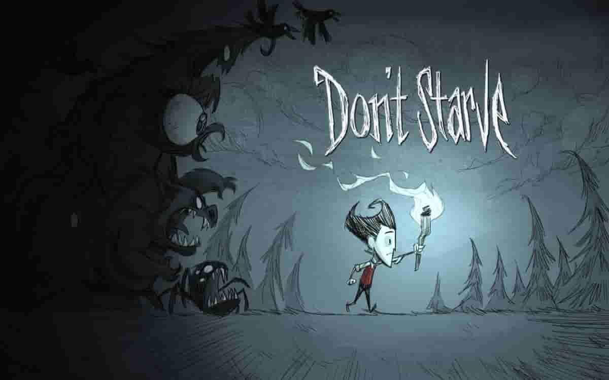 Don't Starve PC