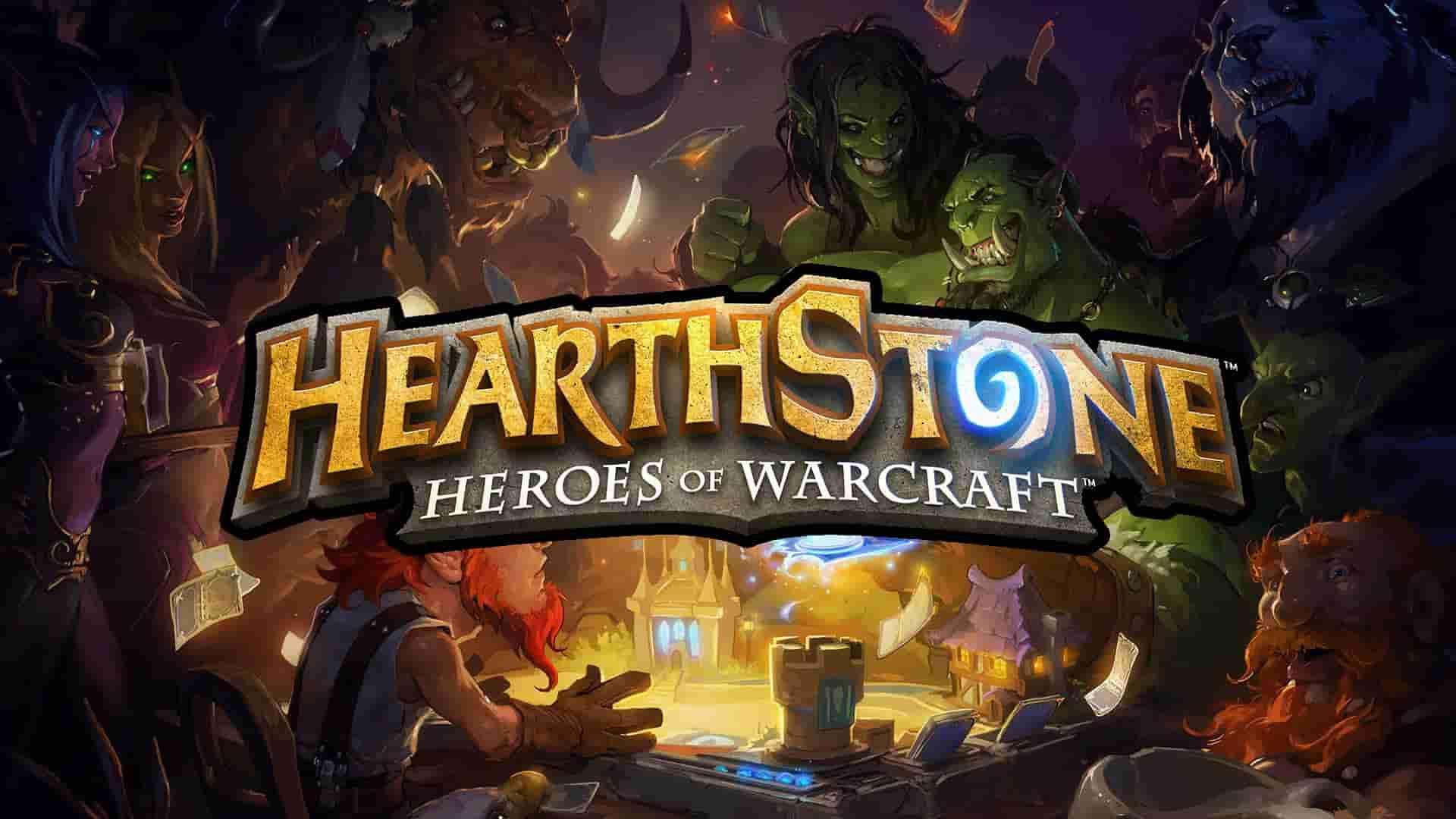 Hearthstone PC