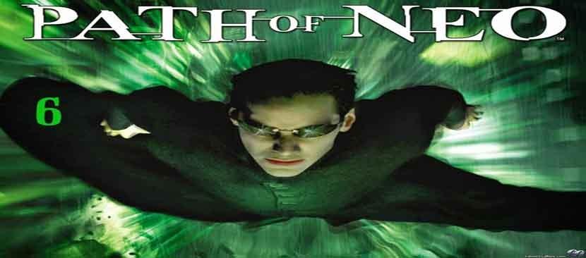 Matrix The path of Neo PC