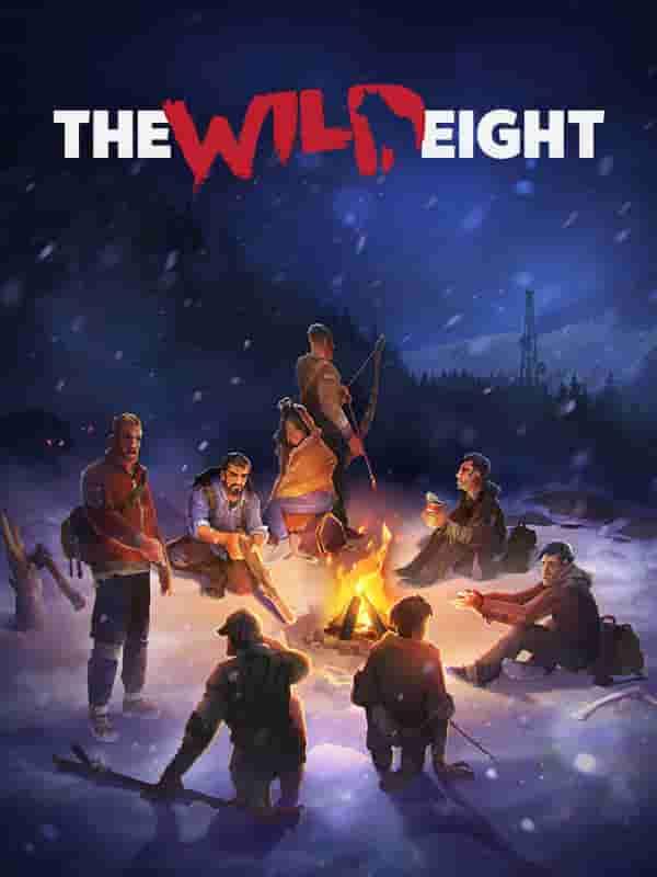 The Wild Eight PC