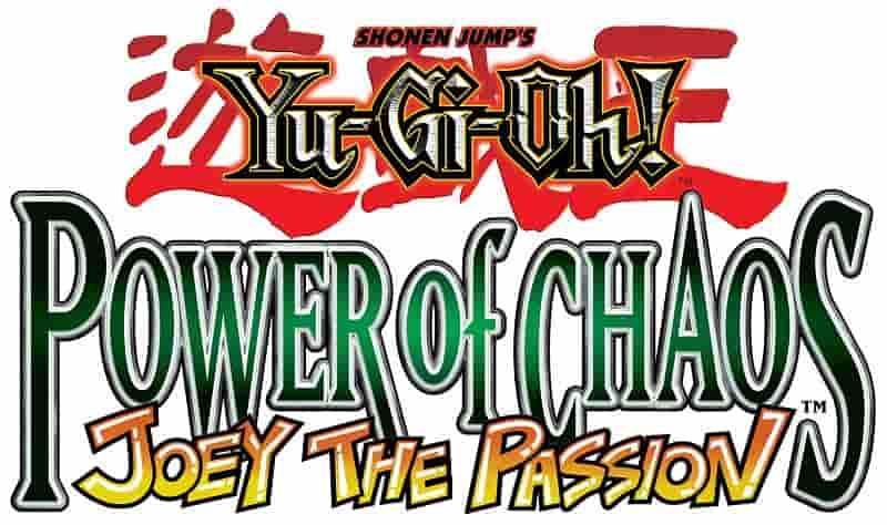 Yu Gi Oh Power of Chaos PC