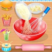 Cocina en la cocina