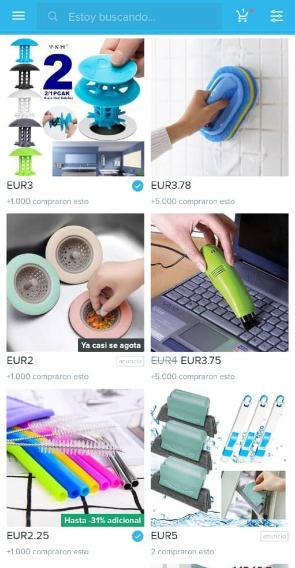 Cómo ganar dinero en Wish