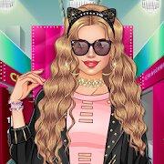 Compras locas con niñas ricas - Juego de moda