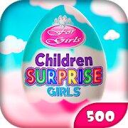 Huevos sorpresa Juego gratis para chicas