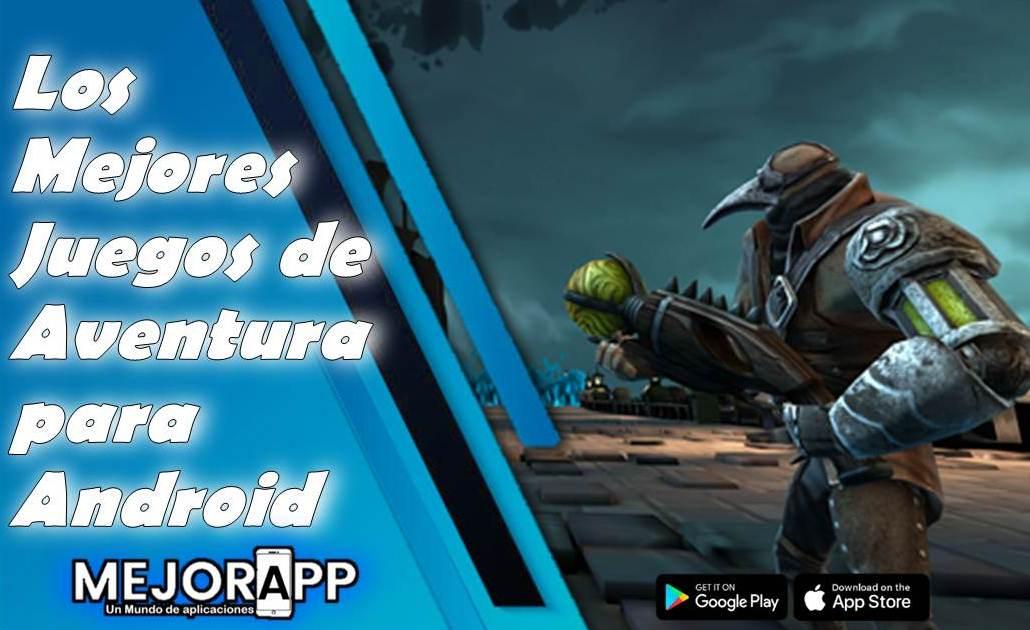 Juegos de Aventura para Android