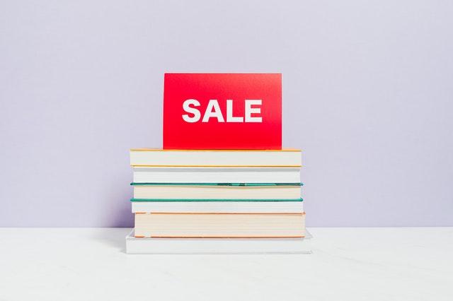 Mejores apps para vender libros